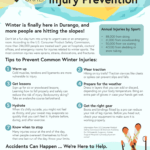 Tips to Prevent Common Winter Injuries